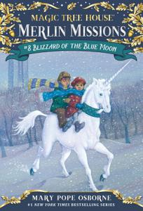 Blizzard of the Blue Moon Book
