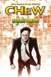 Chew 12: Cavoli Amari