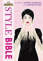 Stardoll  Style Bible PDF