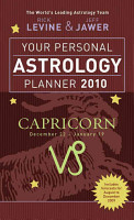 Your Personal Astrology Planner 2010  Capricorn PDF