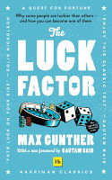 The Luck Factor  Harriman Classics  PDF