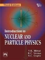 INTRODUCTION TO NUCLEAR AND PARTICLE PHYSICS: Edition 3