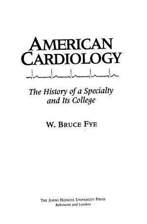 American Cardiology