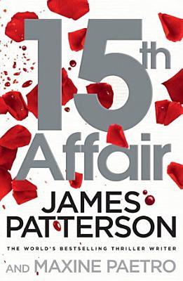 15th Affair    womens Murder Club 15