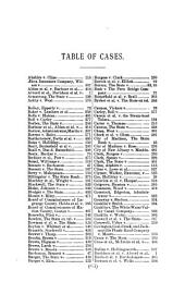 Reports of Cases Decided in the Supreme Court of the State of Indiana: Volume 3