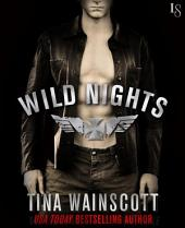 Wild Nights: A Justiss Alliance Novel