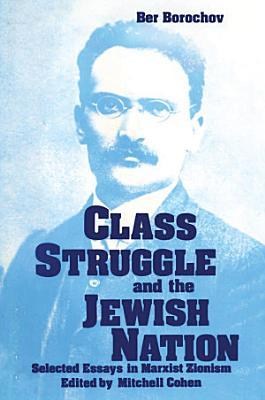 Class Struggle and the Jewish Nation PDF