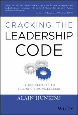 Cracking the Leadership Code