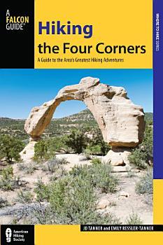 Hiking the Four Corners PDF