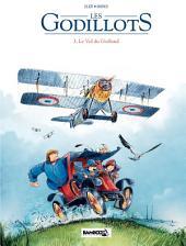 Les Godillots - Tome 3 - Le vol du Goéland