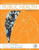 International Encyclopedia of Public Health  Sou Z  index PDF