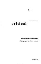 Critical Mass PDF