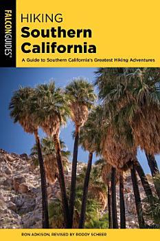 Hiking Southern California PDF
