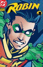 Robin (1993-) #114