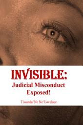 INVISIBLE Judicial Misconduct Exposed