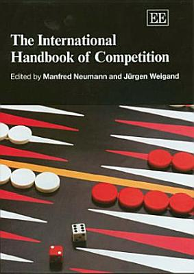 The International Handbook of Competition PDF