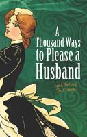 A Thousand Ways to Please a Husband PDF