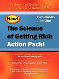 The Science of Getting Rich Action Pack  PDF