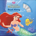 The Little Mermaid Read Along Storybook and CD