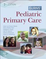Burns  Pediatric Primary Care E Book PDF