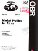 Overseas Business Reports