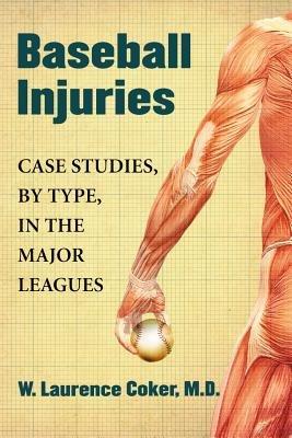 Baseball Injuries PDF