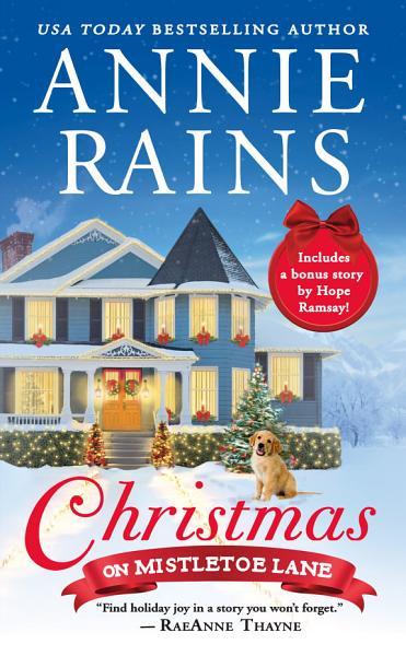 Download Christmas on Mistletoe Lane Book