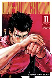 One-Punch Man: Volume 11