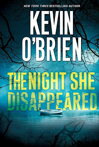 Download The Night She Disappeared Book