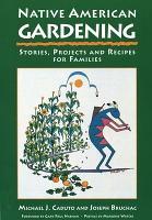 Native American Gardening PDF