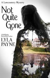 Not Quite Gone (A Lowcountry Mystery)