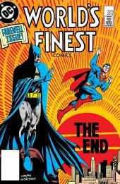 World's Finest Comics (1941-) #323