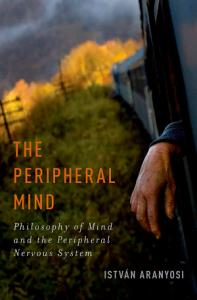 The Peripheral Mind Book