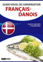 Guide visuel de conversation Français-Danois