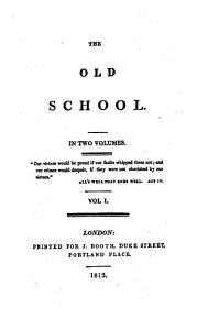 The Old School Book