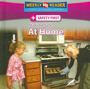 Staying Safe at Home PDF