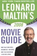 Leonard Maltin s Movie Guide 2008 PDF