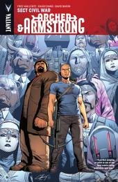 Archer & Armstrong Vol. 4: Sect Civil War TPB