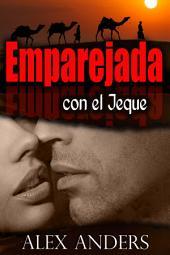 Emparejada con el Jeque (Novela erótica romántica BBW, BDSM)