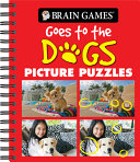 Brain Games Goes to the Dogs  Picture Puzzles  PDF