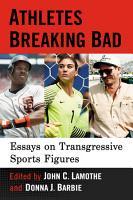 Athletes Breaking Bad PDF
