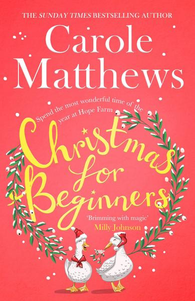 Download Christmas for Beginners Book
