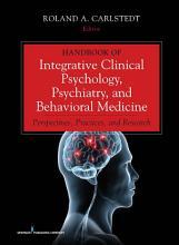 Handbook of Integrative Clinical Psychology  Psychiatry  and Behavioral Medicine PDF