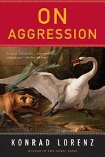 On Aggression PDF