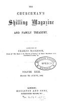 The Churchman s shilling magazine and family treasury  conducted by R H  Baynes PDF