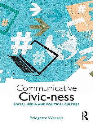Communicative Civic ness PDF