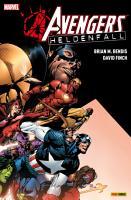Avengers  Heldenfall PDF