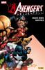 Avengers West Coast Epic Collection