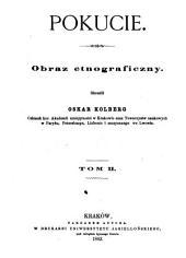 Pokucie, cz. 1-4