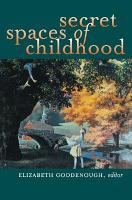 Secret Spaces of Childhood PDF
